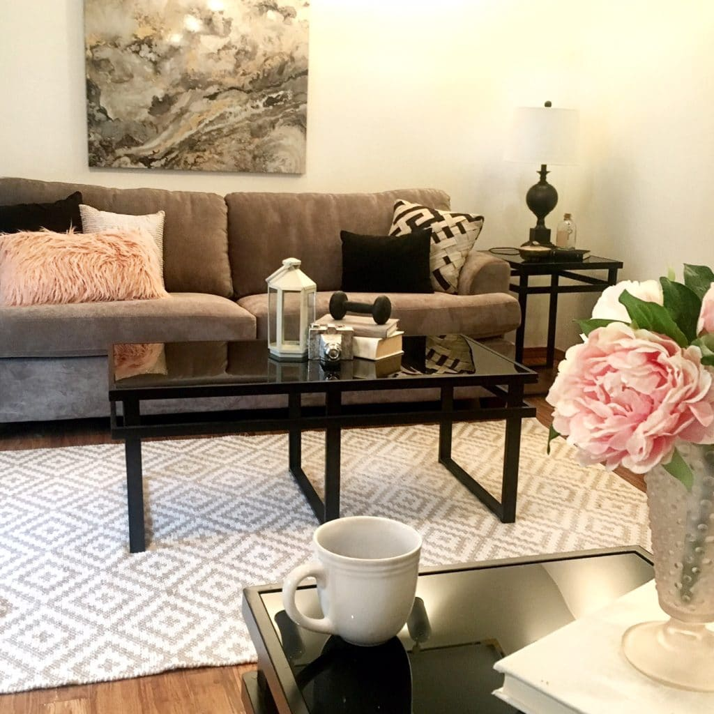 3 Home Decor Trends For Spring Brittany Stager: 3 Tips To Make Your Home Sleek This Spring